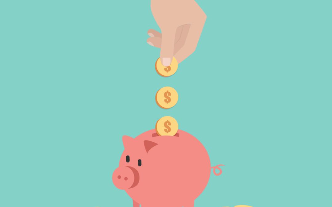 Nunca es tarde para comenzar a ahorrar